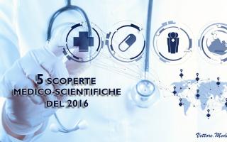 Medicina: scoperte  medicina  news