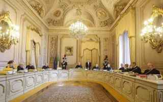 Politica: italicum  ballottaggio  legge elettorale