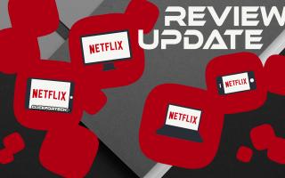 Video online: netflix  film  serietv  recensione
