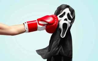 Neuropsicologia: paura ansia autostima relazioni psiche