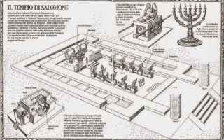 Storia: salomone  tempio  davide  erode