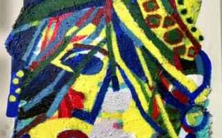 arte  caro  arting159  mostra