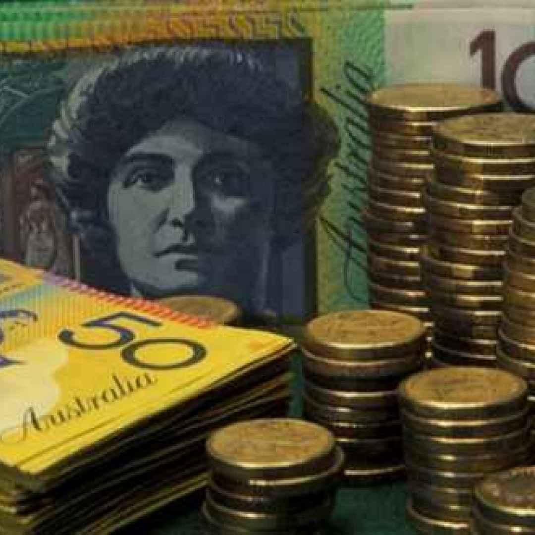 Australia forex trading