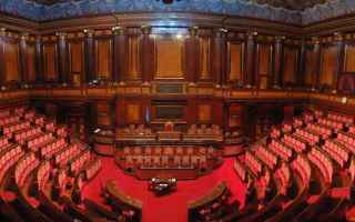 Politica: elezioni  m5s  lega nord  governo