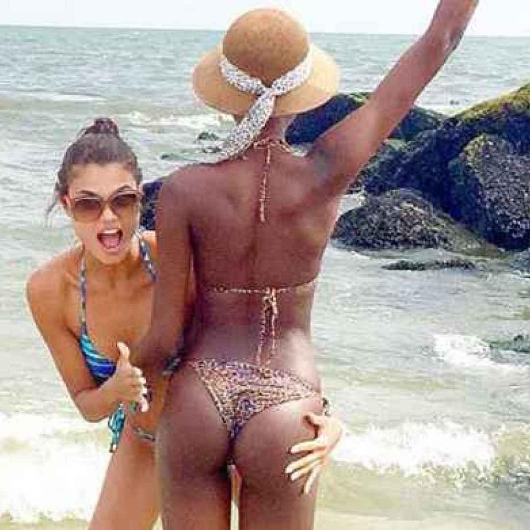 swimsuit Hot Maria Borges naked photo 2017
