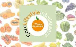 Salute: android salute intolleranze alimentari