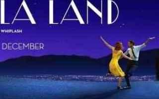 Cinema: cinema  split  la la land