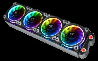 Hardware: termaltake  gaming  raffreddamento