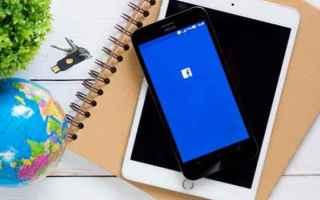 Facebook: facebook  social  usb  nfc  login