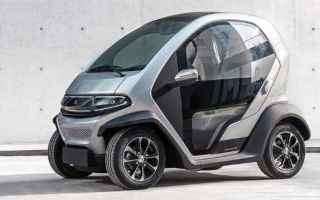 Automobili: eli zero  auto  e-car  gree  city car