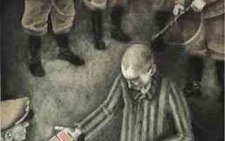 Storia: olocausto  magia  illusionismo  storie