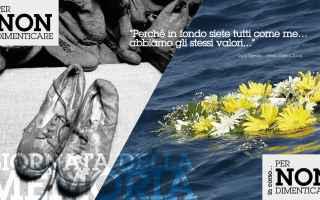 Storia: olocausto  per non dimenticare  giornata della memoria
