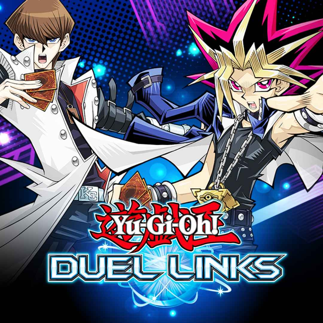 Mobile Games Yu Gi Oh Duel Links Diamo Inizio Alle