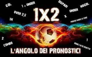 Calcio: pronostici  scommesse  serie a