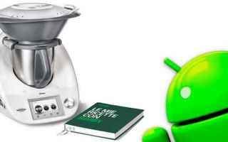 App: bimby  android  ricette  cucina
