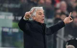 Serie A: atalanta  serie a  gasperini  giovani