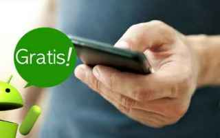 Android: android telefono chiamate gratis