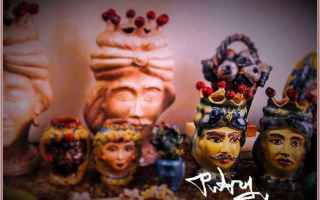 Cultura: caltagirone  graste  kalsa  lacrime