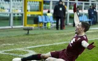 Serie A: torino  atalanta  probabili formazioni