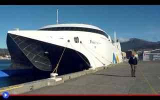 Tecnologie: navi  argentina  trasporti  uruguay