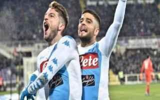 Serie A: napoli  palermo  serie a  campionato