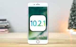 iPhone - iPad: ios  aggiornamento  iphone ipad bug