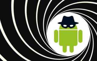 App: android  spy camera  video  privacy
