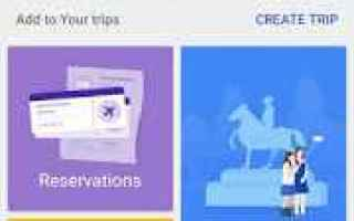 Viaggi: guide  trips  google  travel  web