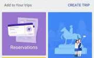 Viaggi: guide  trips  google  travel  web