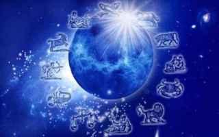 oroscopo  settimana  segno  previsioni
