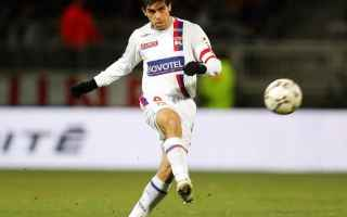Calcio: juninho  lione  punizioni  calcio