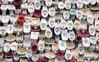 Salute: toilette  bagno  gabinetto
