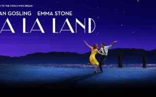Cinema: la la land  cinema  oscar  film