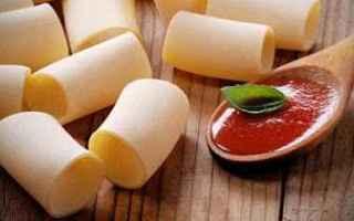 Ricette: ricetta primo piatto paccheri