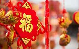 Viaggi: cina  capodanno cinese  italia  viaggio