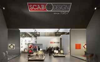 Design: sedie scab  scab design  arredaremoderno