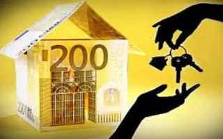 Mutui e prestiti contratto di prestito tra privati - Scrittura privata acquisto casa ...