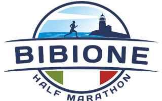 Atletica: bibione  half marathon  sport