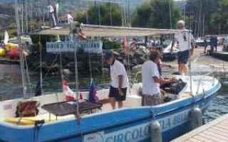 Vela: regata  protesta  conflitto  interessi