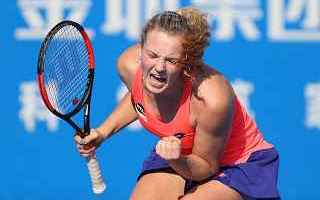 tennis grand slam katerina siniakova