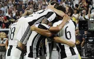 Serie A: juventus  roma  napoli  serie a