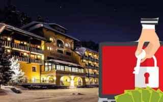 dal Mondo: ransomware  austria  sicurezza  hotel