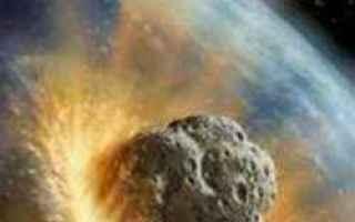 Astronomia: allarmismo  clickbait