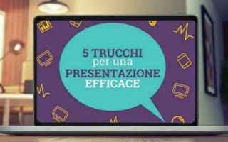 Design 2D 3D: realizzare presentazione  presentazione