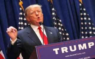 dal Mondo: trump  usa  america  immigrazione  legge