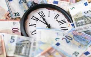 Economia: bad bank  europa  sofferenze