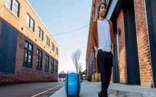 Gadget: piaggio gita  future  mobility  robot