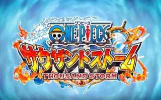 Anime: onepiece  videogame