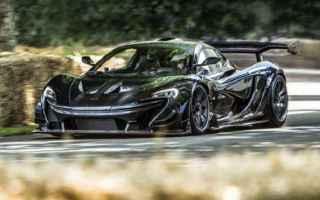 Automobili: bmw  mclaren  motore  emissioni