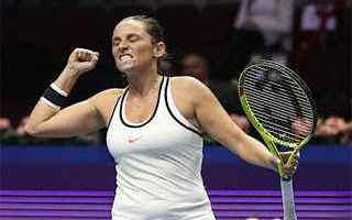 tennis grand slam roberta vinci